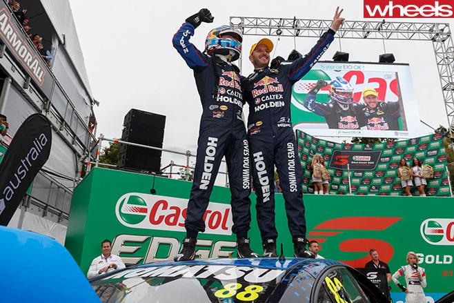 V8-supercar -drivers -at -Gold -Coast -500