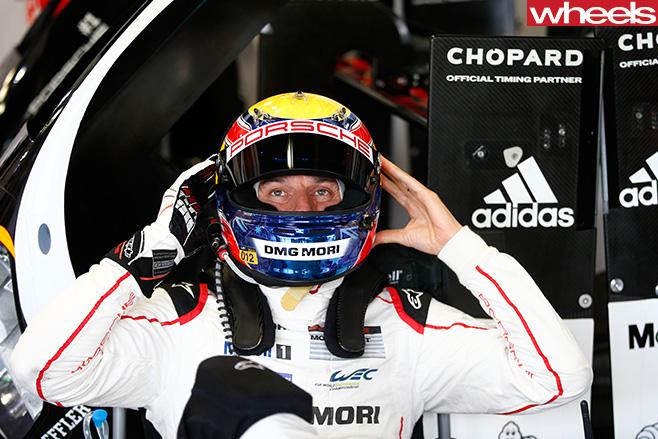 Mark -Webber -racing -helmet