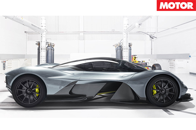 AM-RB 001 side