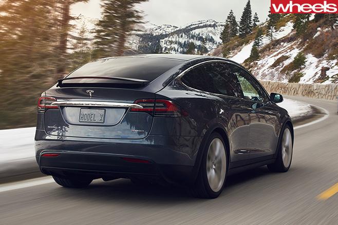 Tesla -Model -X-destination -home