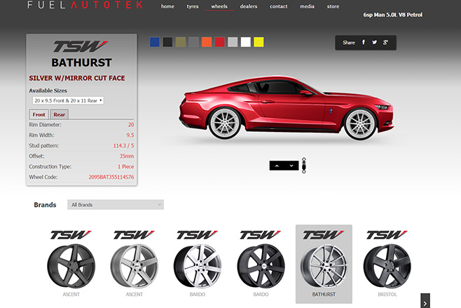 TSW-Bathurst -wheels