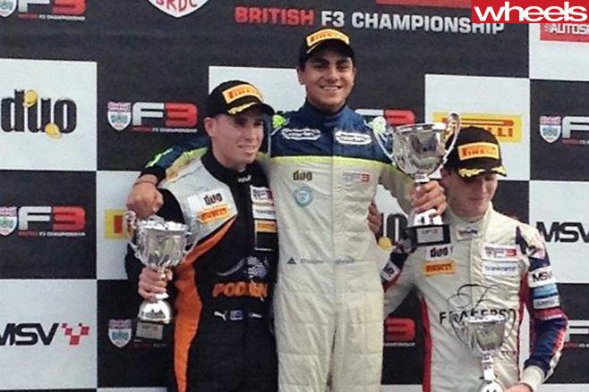 British -F3-Championship