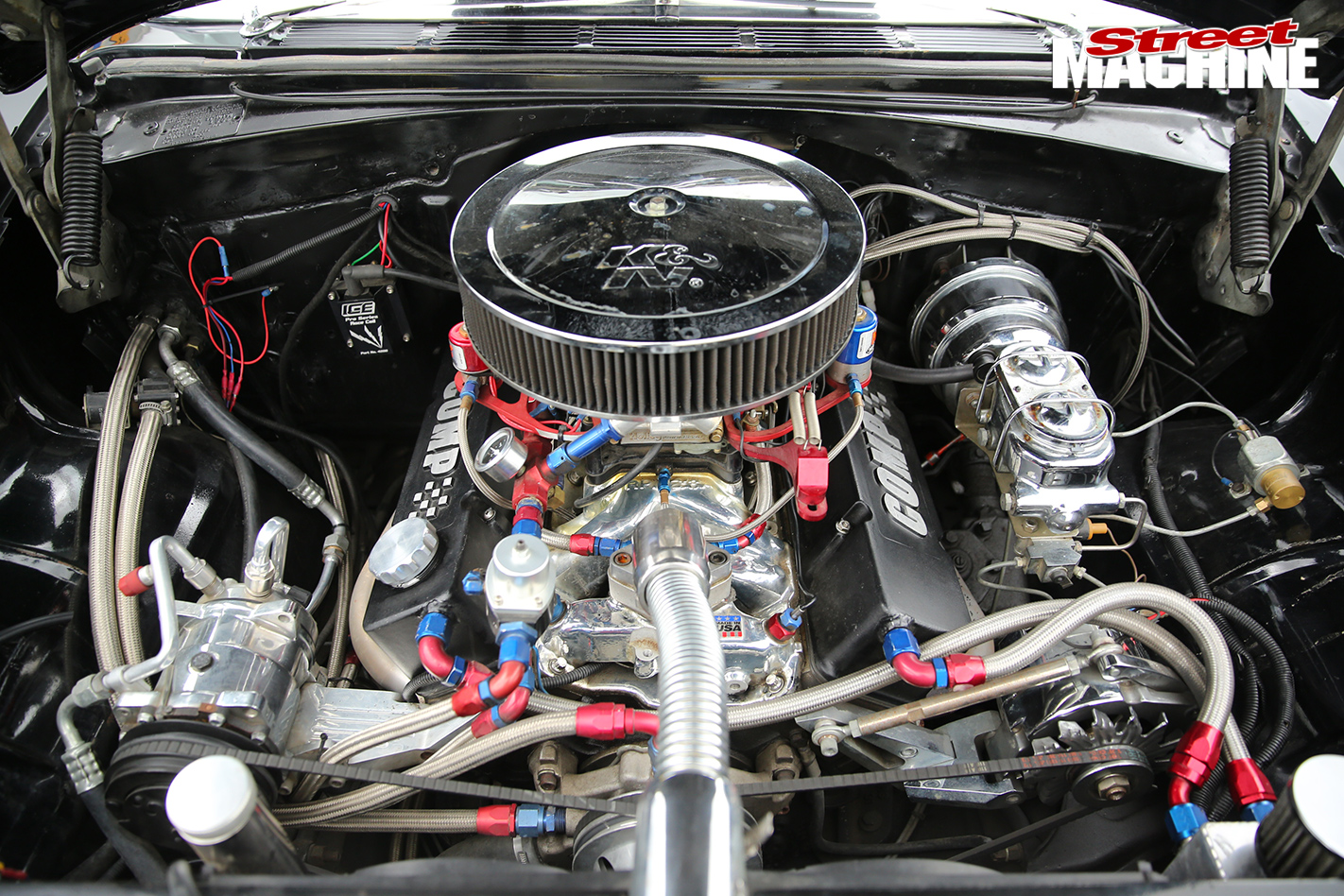 1955-CHEVROLET-BELAIR-AT-DRAG-CHALLENGE-engine