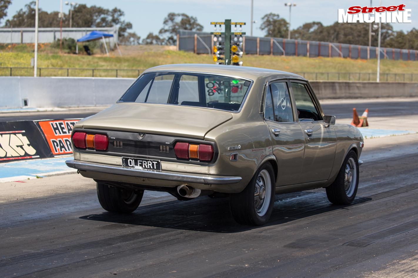 Mazda -rx -2-rear --2drag -challenge