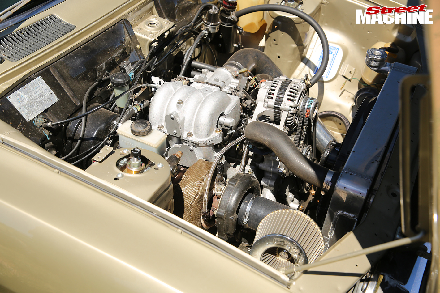 Mazda -rx -2-engine