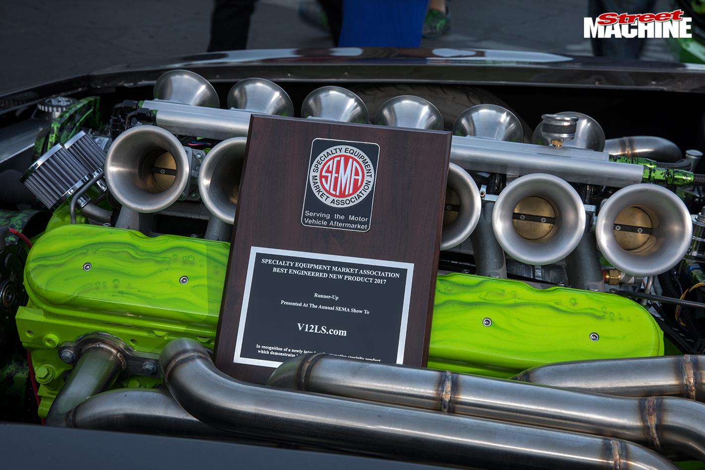 V12-LS-1967-CHEVROLET-CAMARO---SEMA-2016-award