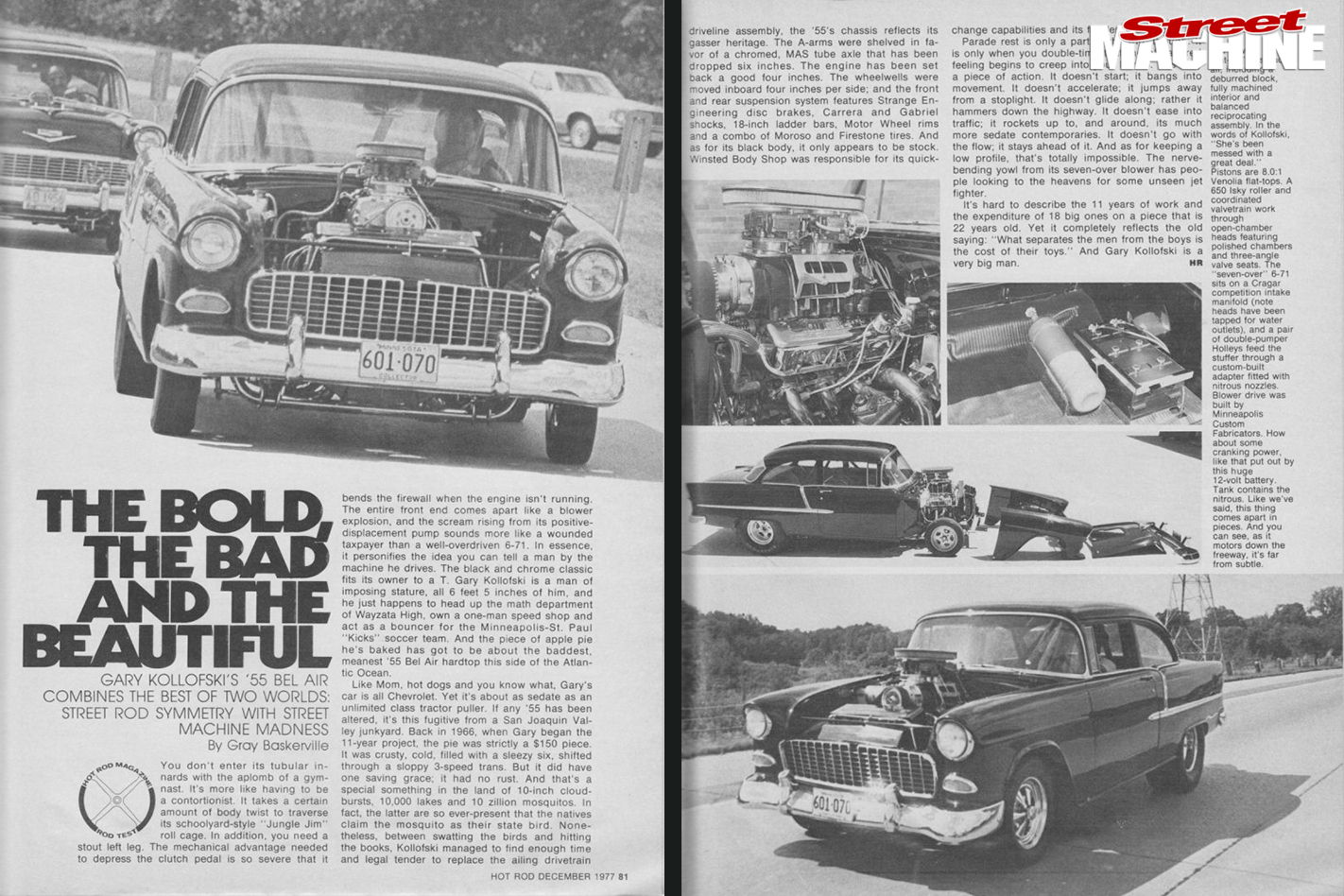 Hot -rod -magazine