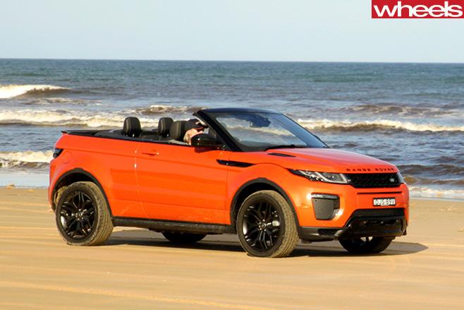 Range -Rover -Evoque