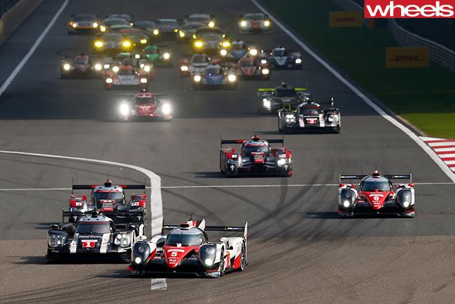 Mark -Webber -Porsche -racing -LMP1-WEC