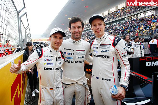 Mark -Webber -Porsche -driver -LMP1-WEC