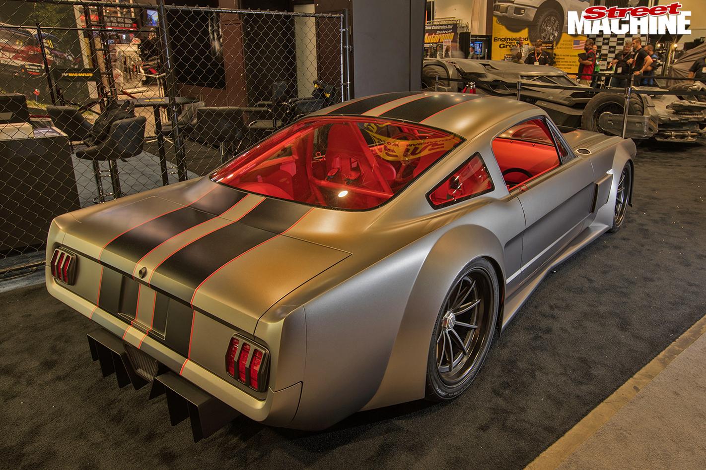 59792-ford -mustang -rear -sema