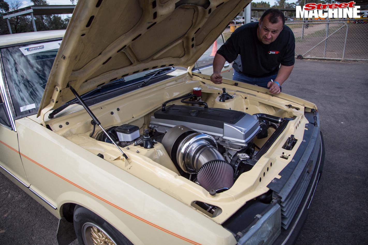 Ford -xd -falcon -turbo -barra