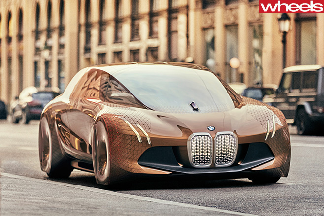 BMW-100-years -edition -car