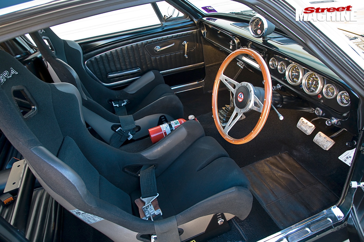 1966-FORD-MUSTANG-GT350H-FASTBACK-interior