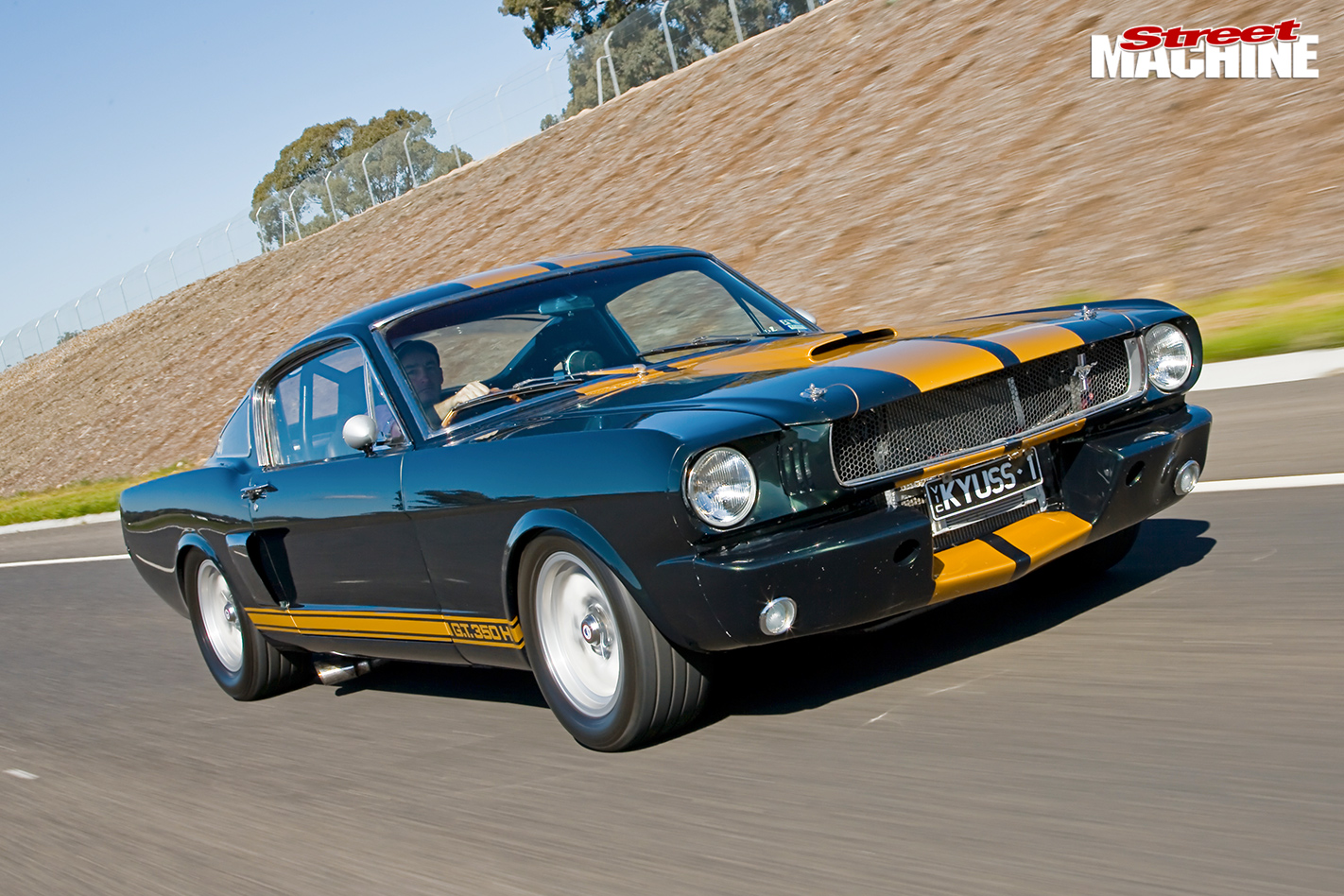 1966-FORD-MUSTANG-GT350H-FASTBACK-drive