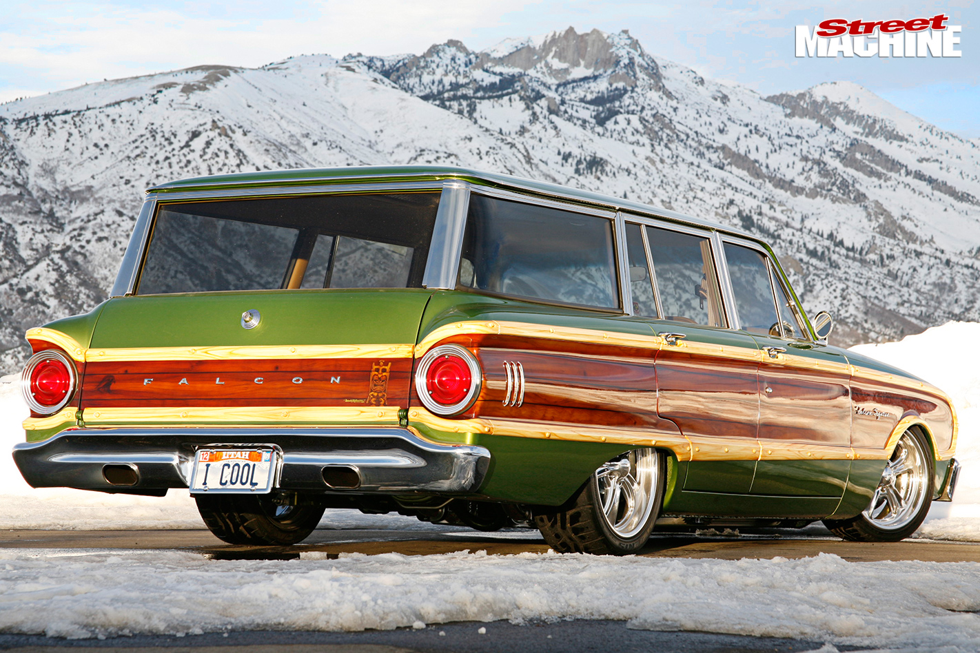 1963-FORD-FALCON-SQUIRE-WAGON-rear