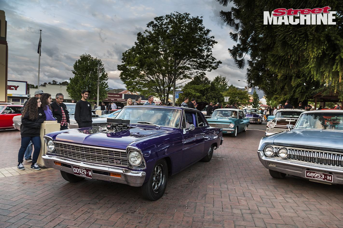 844 1967 Chevrolet Nova