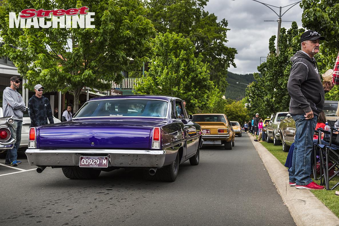 844 1967 Chevy Nova