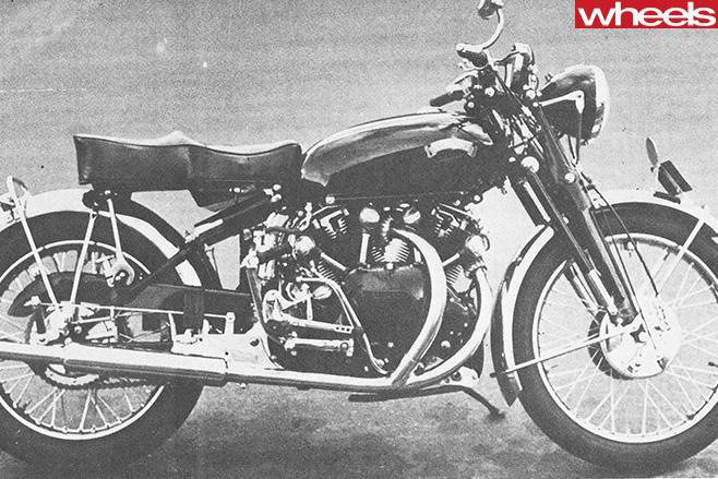 Phil -Irving -Motorbike -side