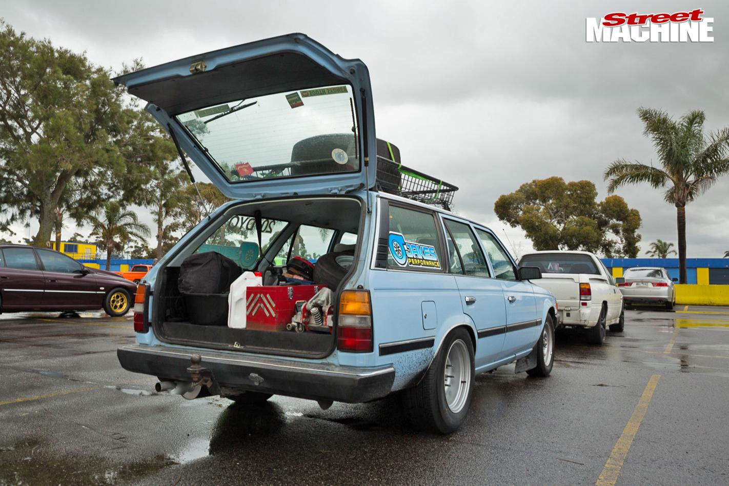 Toyota -corona -10