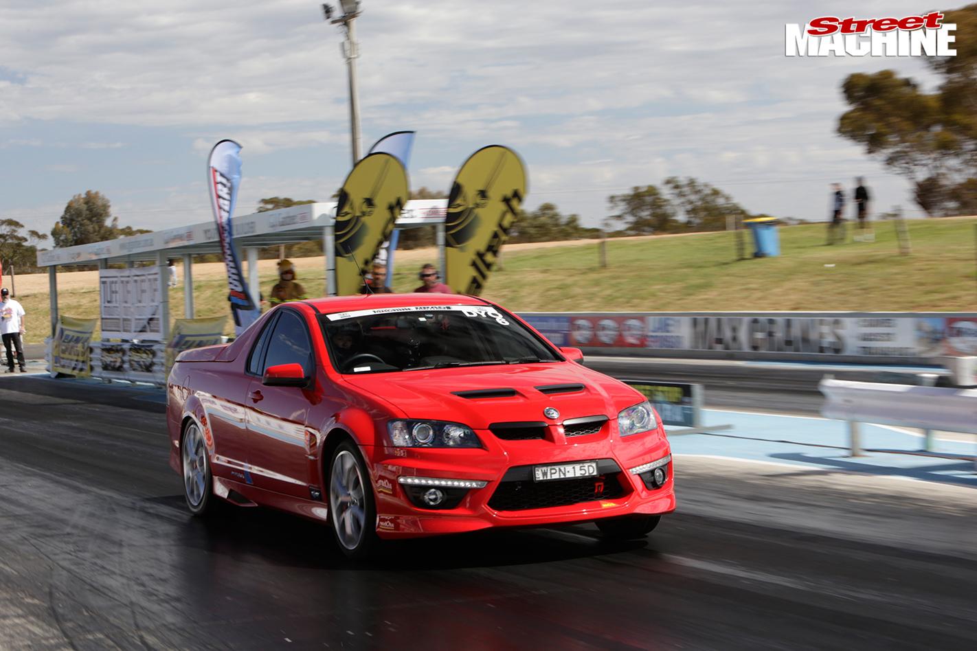 Holden -maloo -ute -drag -challenge