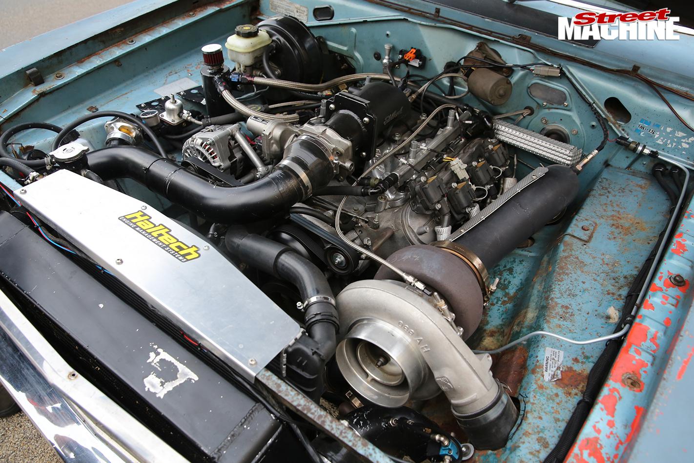 Chrysler -valiant -por 440-16