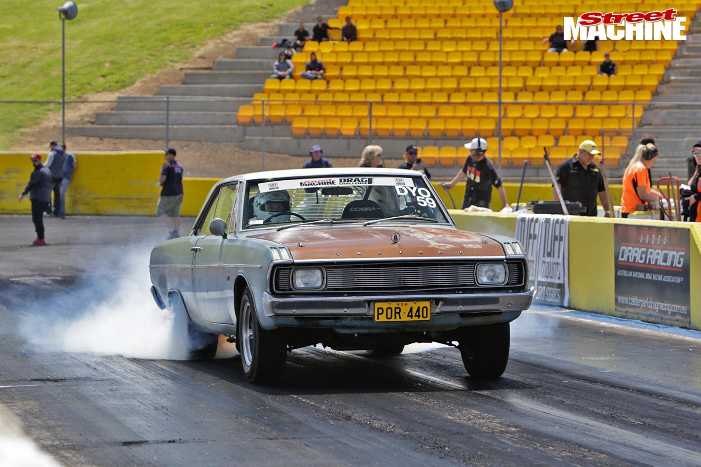 Chrysler -valiant -por 440-1