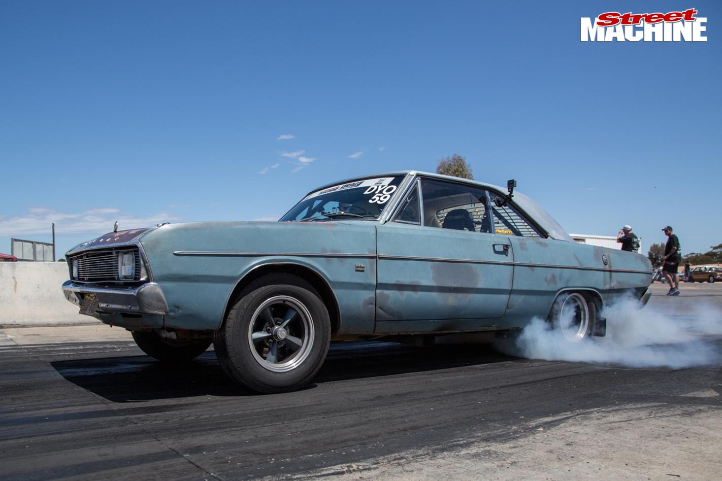Chrysler -valiant -por 440-10