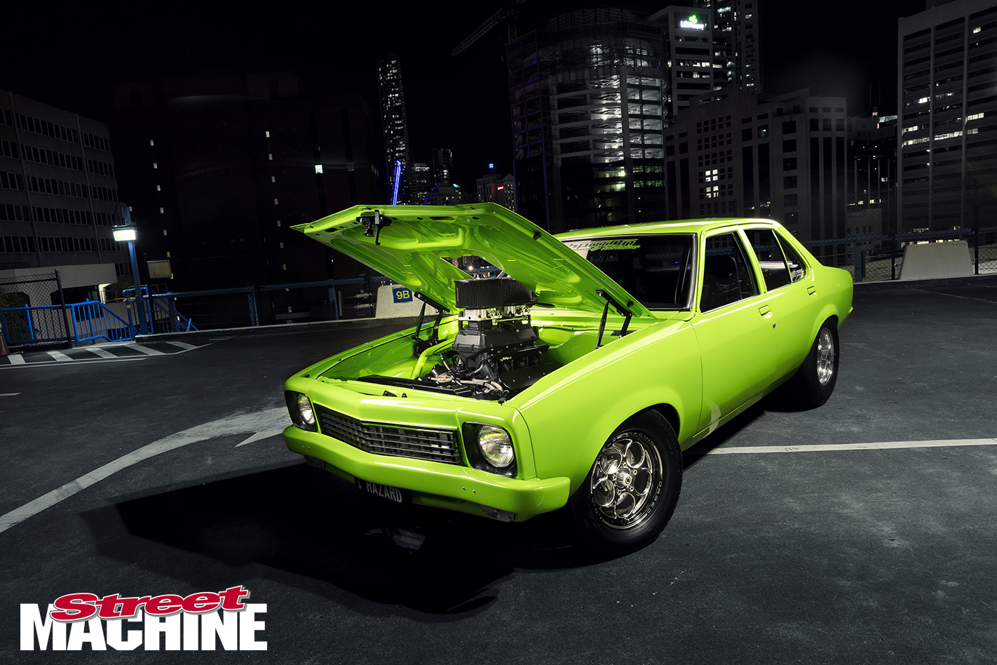 HOLDEN TORANA LS1 For Web