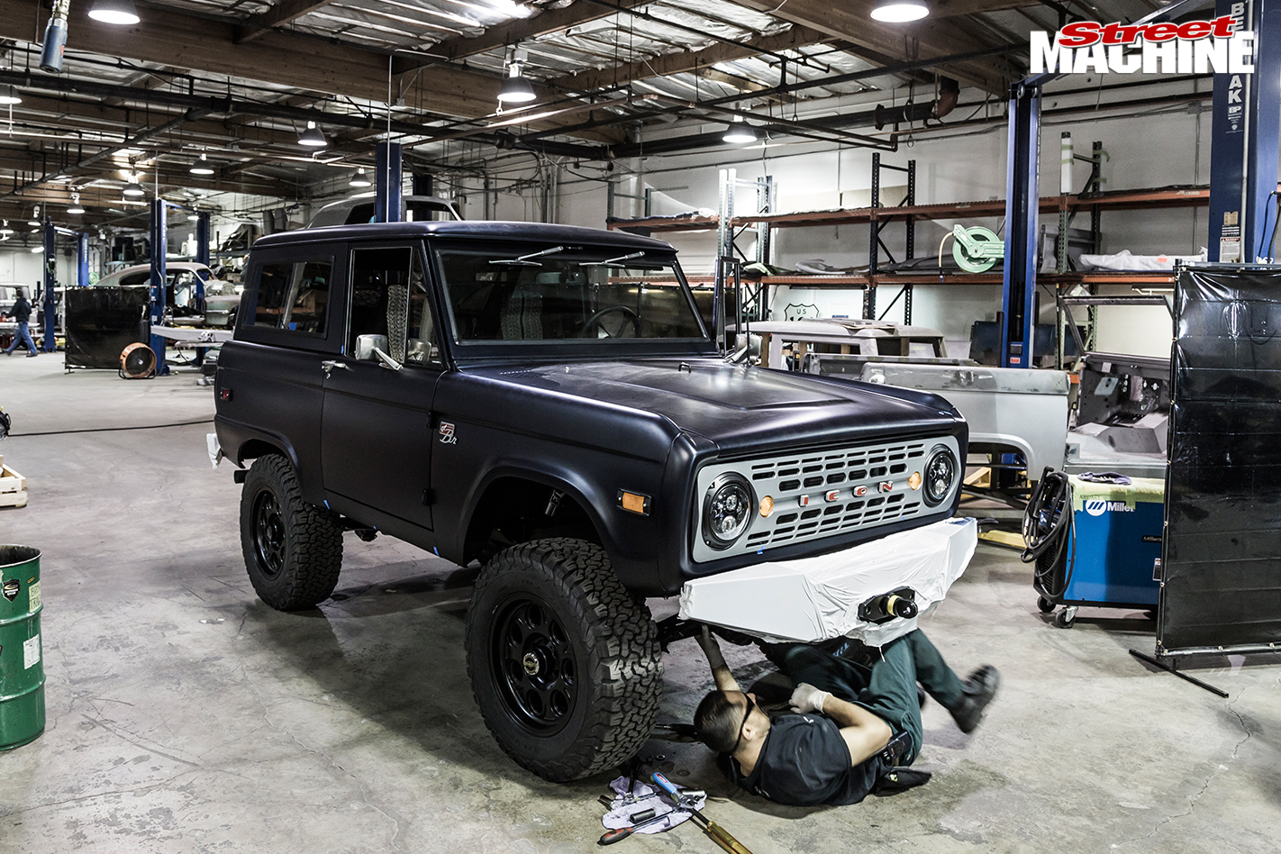 Super -mod -factory -Bronco