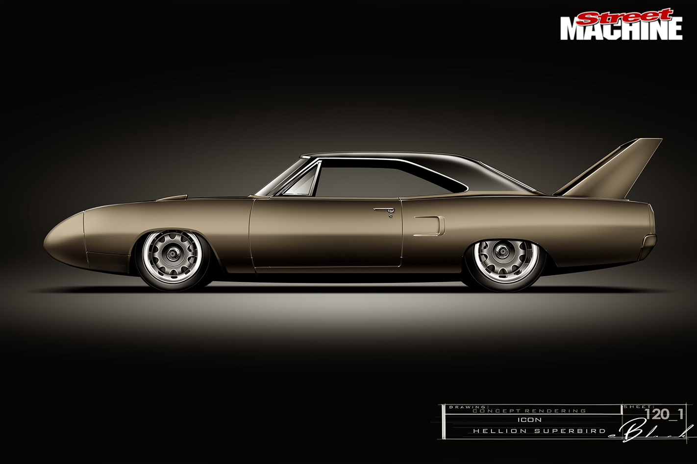 Super -mod -factory -superbird