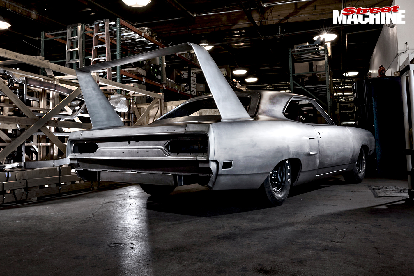 Super -mod -factory -superbird -rear