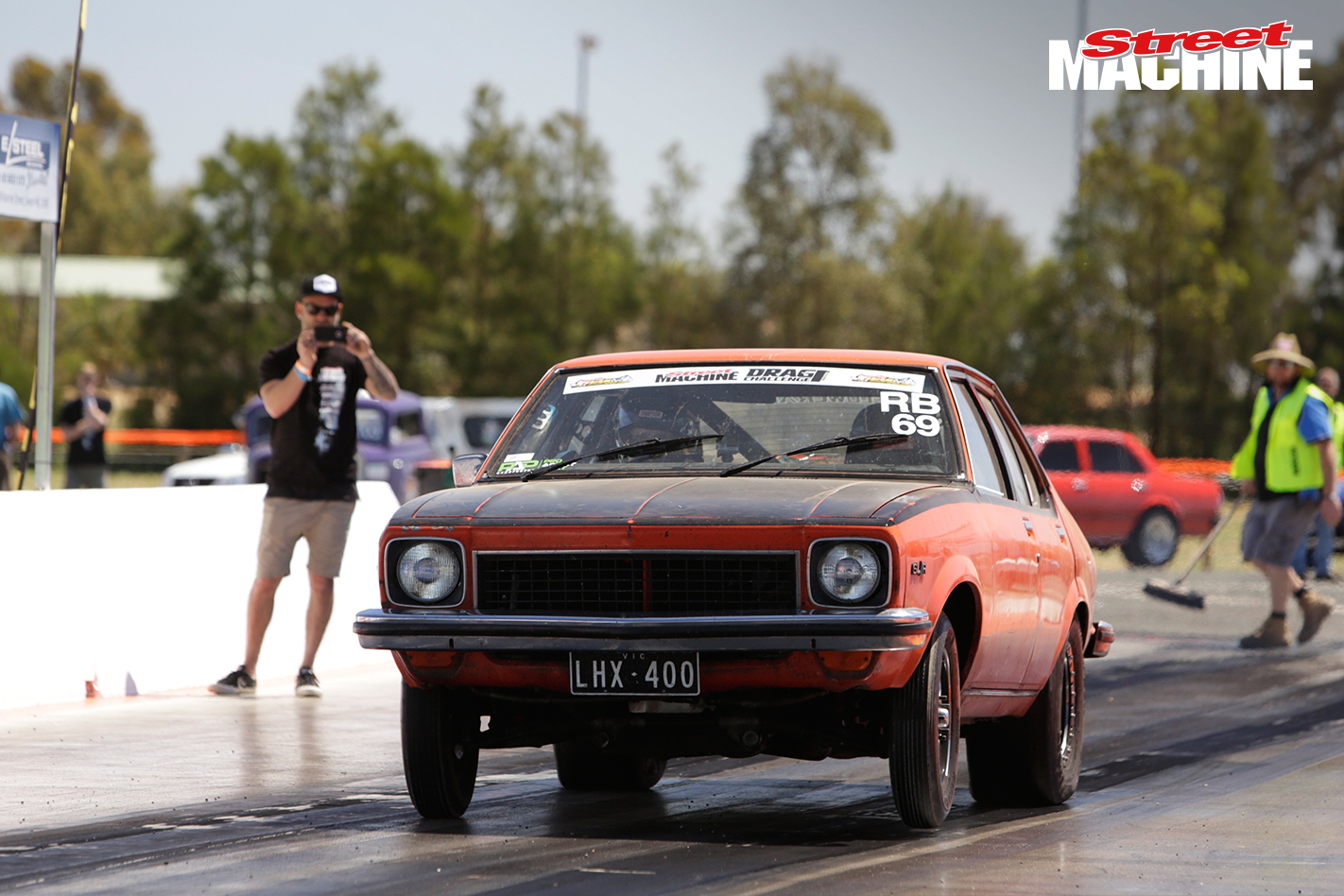 Holden Torana Twin Turbo LS Drew 7