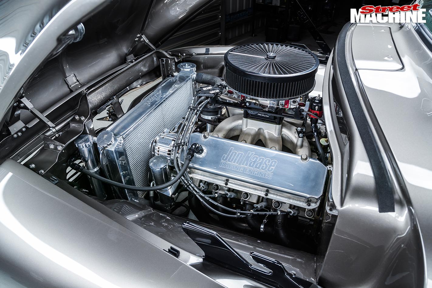 F100-engine