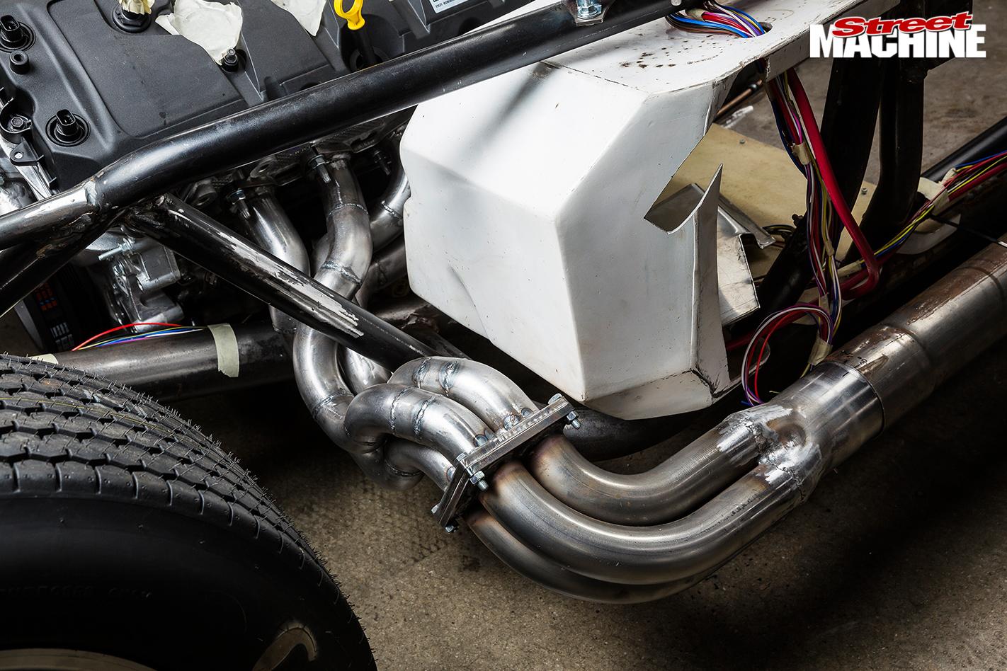 Sidchrome -cobra -exhausts