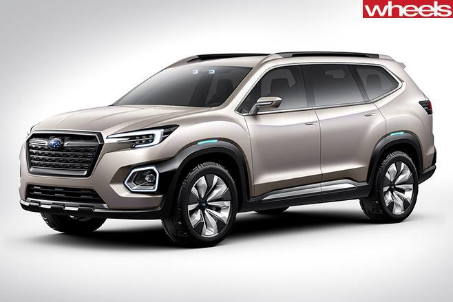 Subaru -Viziv -7-concept -front -side