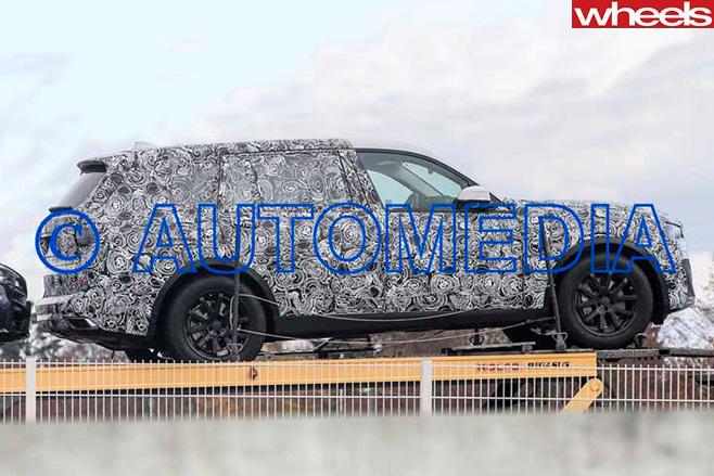BMW-X7-rear
