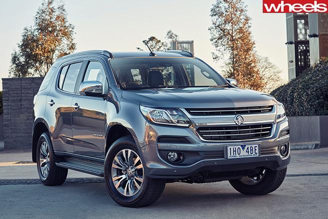 2017-Holden -Trailblazer