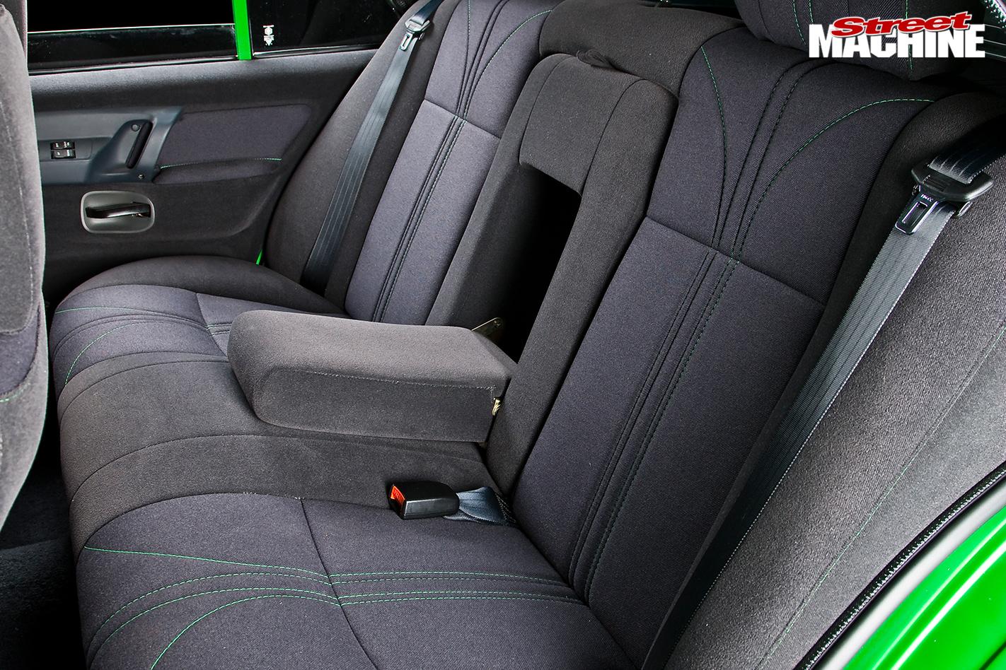 Ford -xe -falcon -interior -rear