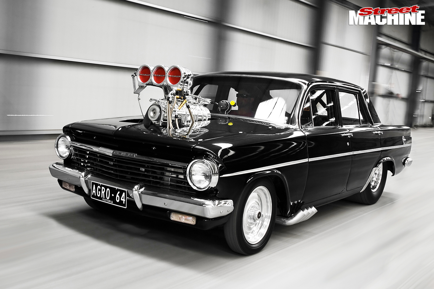 EH HOLDEN HISTORY - TOP 20 FAVOURITES