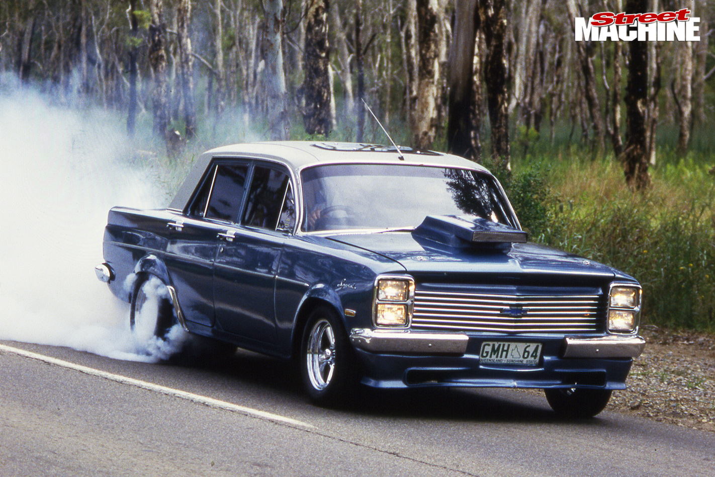 Holden -eh -5