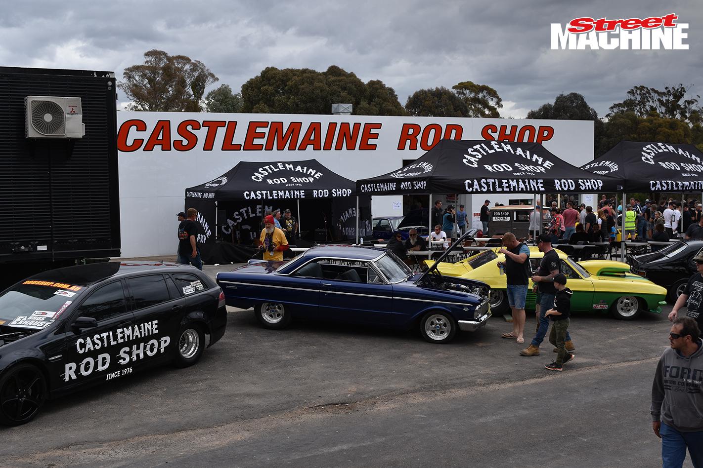 Castlemaine Rod Shop 016