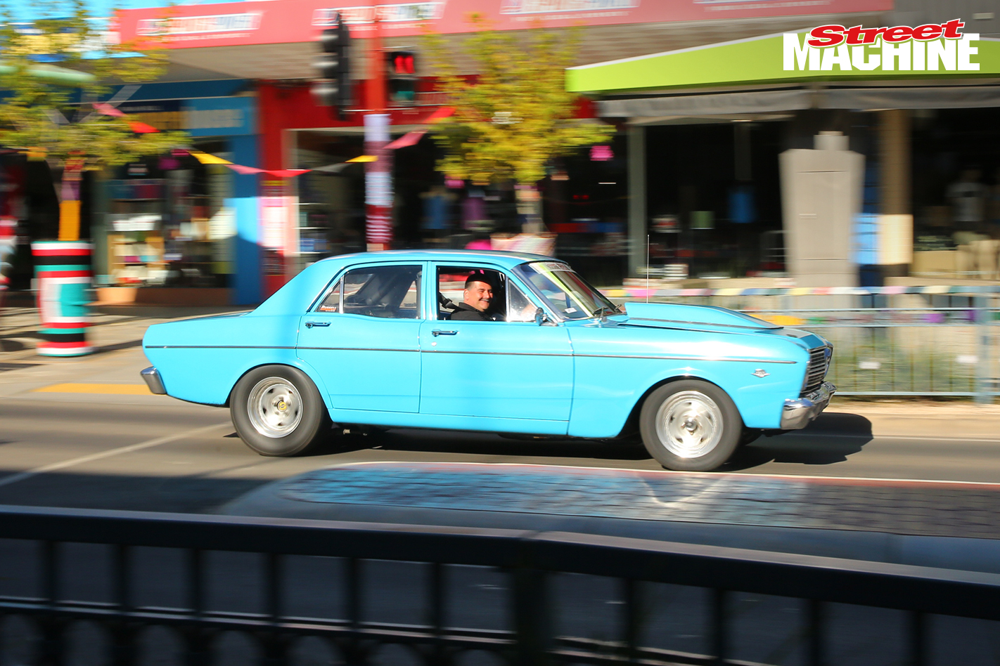 Ford XR Falcon 440Ci 2