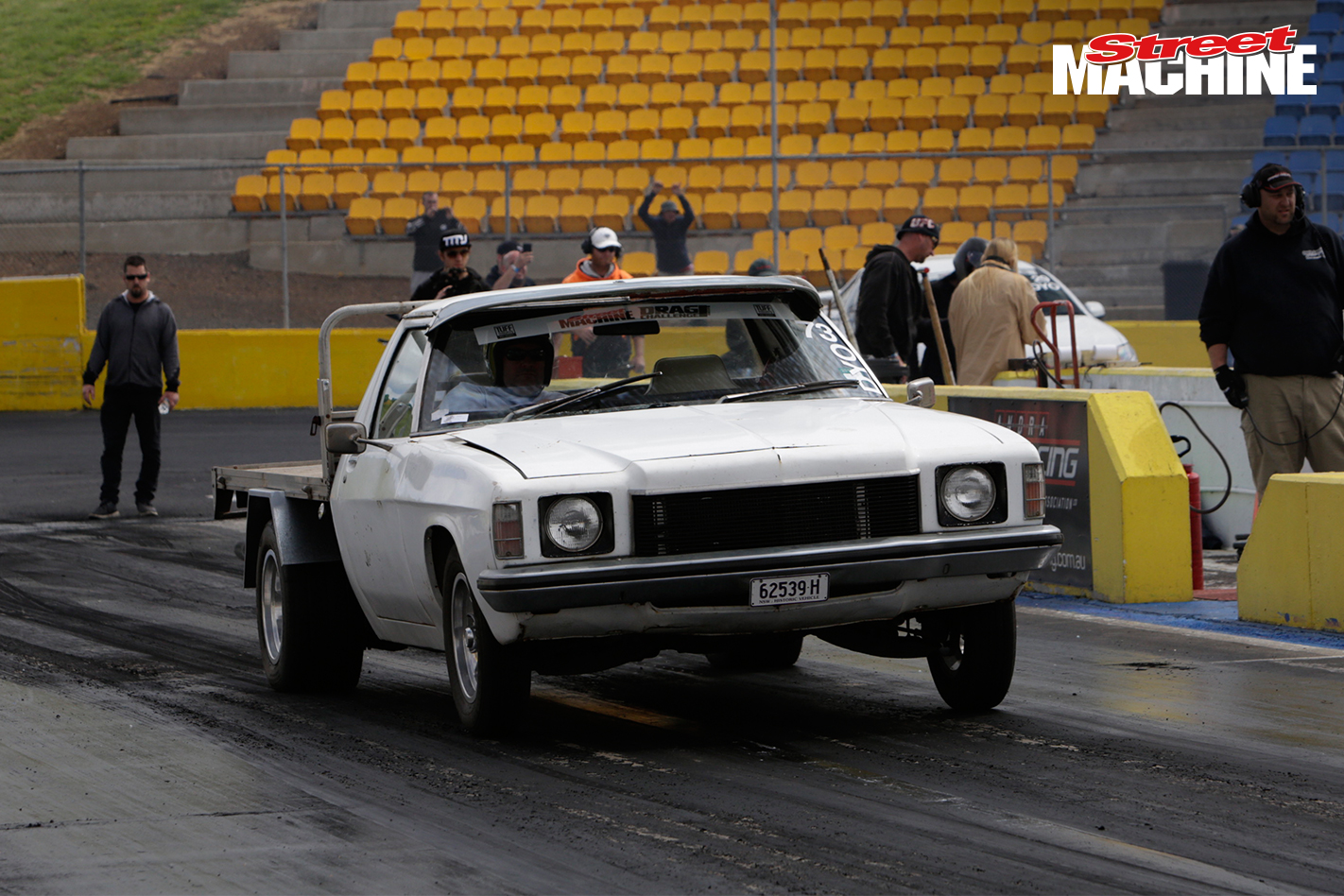 Holden HQ One Tonner 6