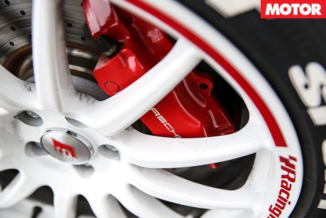 Audi S1 rims