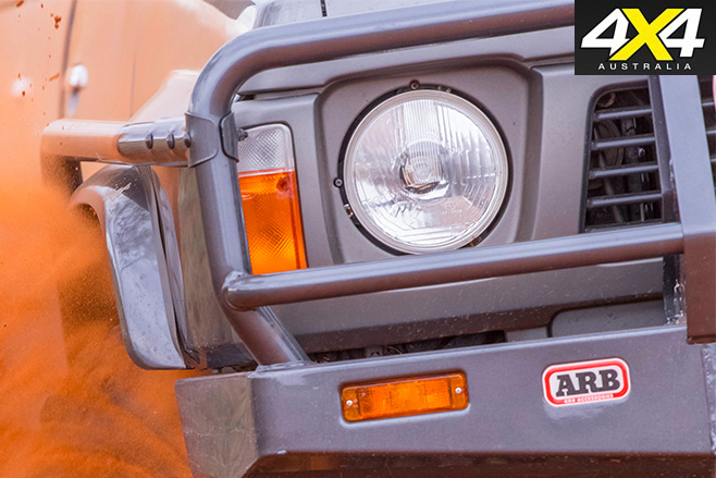 Arb Off Road Icons The Iconic 4x4s