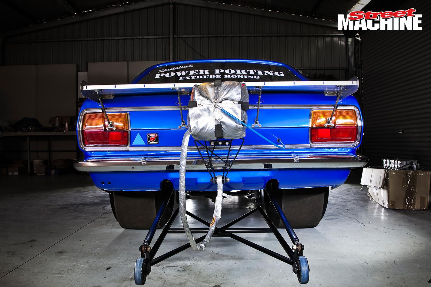Chrysler Centura Turbo Hemi JUSTA6 4