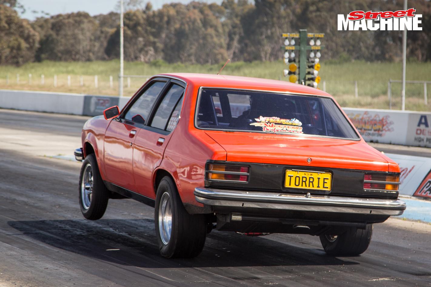 Holden LH Torana 427 TORRIE 2