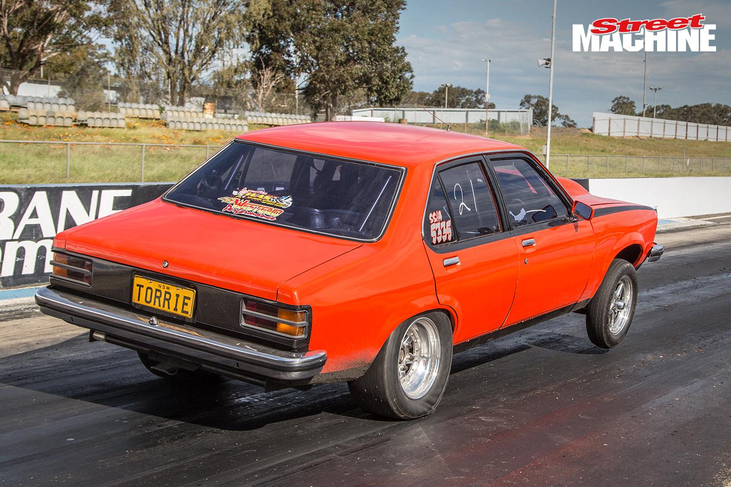 Holden LH Torana 427 TORRIE 7
