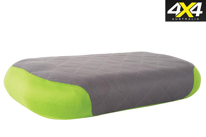 Premium deluxe pillow